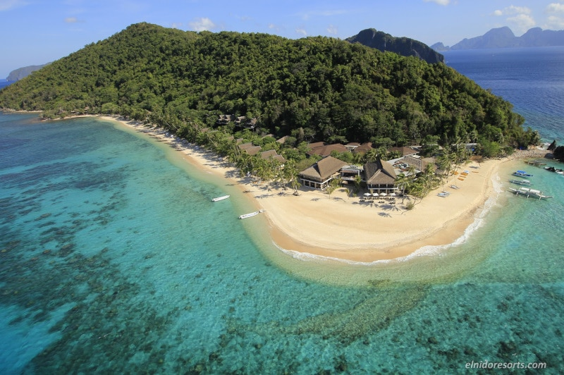 【エルニド】ラゲンパングラシアンアイランドリゾートが選ばれる理由
