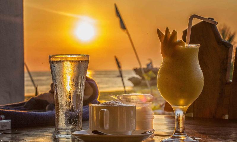 シキホール島 サラマンカビーチ&ダイブリゾート