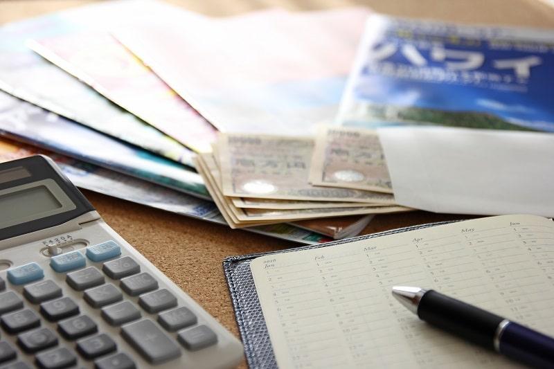 主要旅行会社15社の国内旅行における相談料金の比較