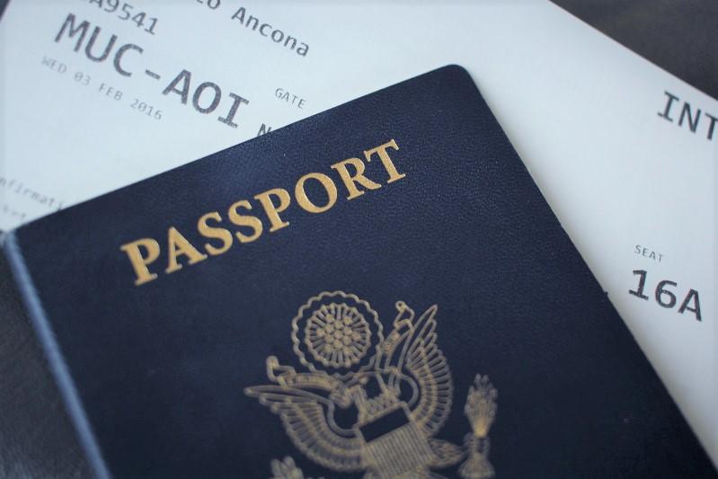 旅行会社が扱う航空券の種類