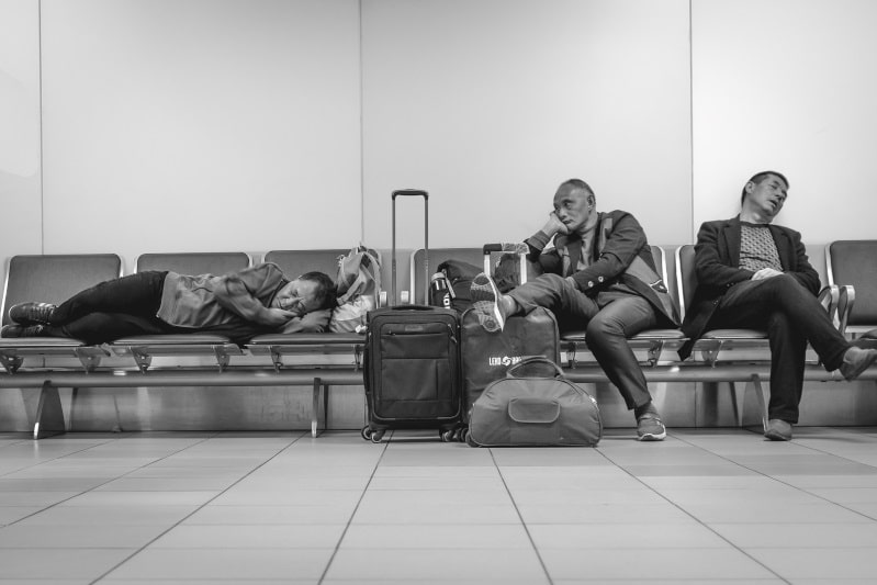 旅行会社の予約トラブル:オプショナルツアーや送迎