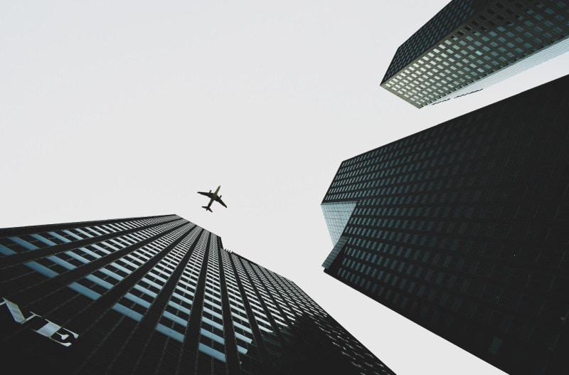 旅行会社の予約トラブル:航空券