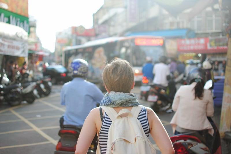 旅行会社の企画担当者が持つべき考え方