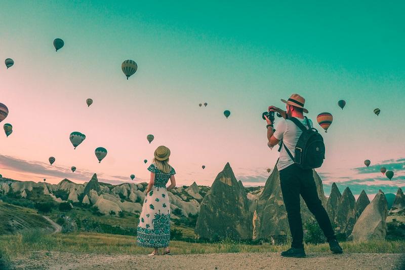 旅行会社を利用するの5つのメリット