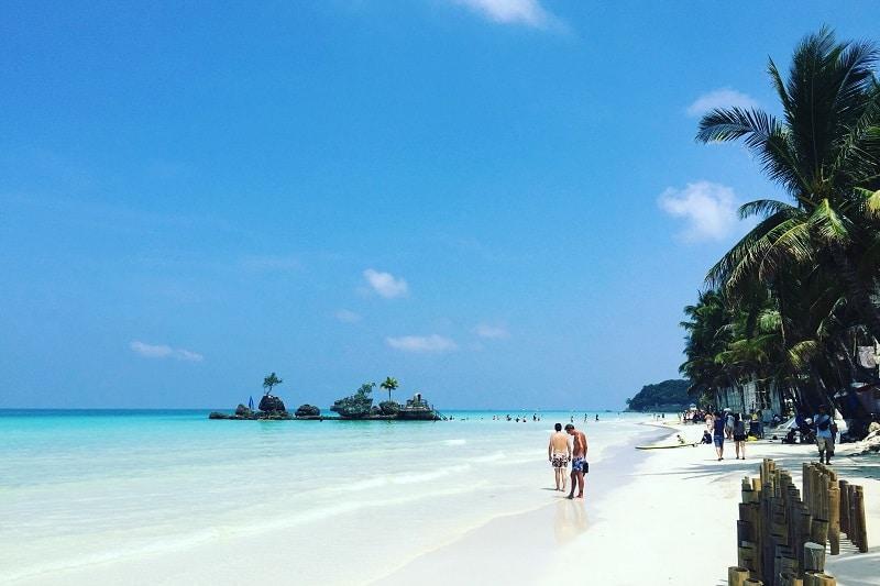 【旅行のプロが教える】ボラカイ島への行き方!注意点もアドバイス