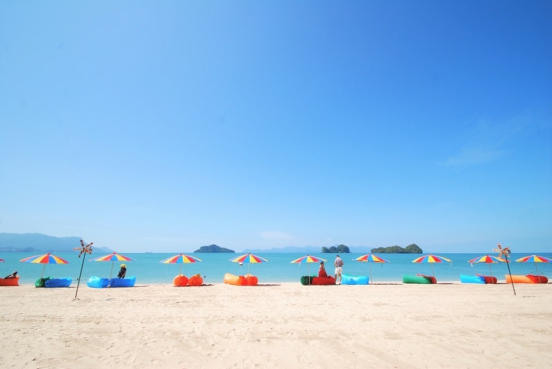 【旅行のプロが教える】東南アジアのおすすめ穴場ビーチ5選
