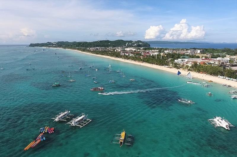 【現地係員が教える】ボラカイ島のおすすめアクティビティ5選