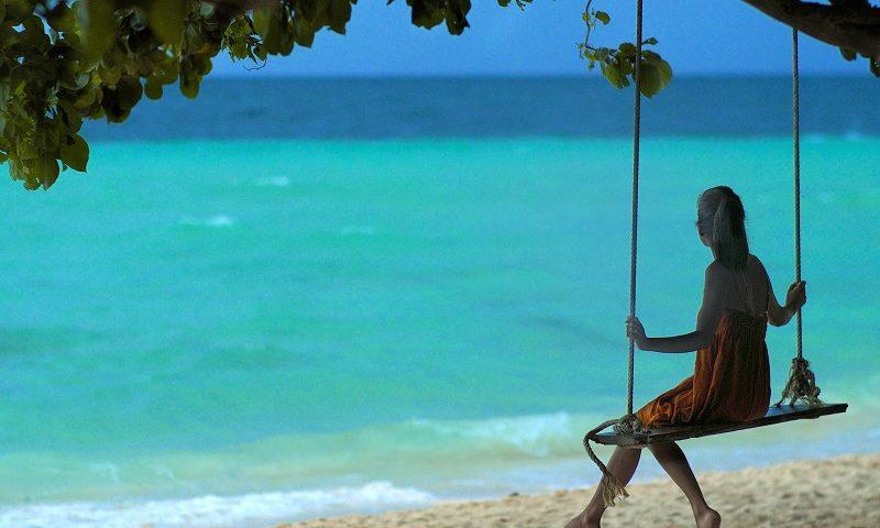 クラダン島 セブンシーズリゾート