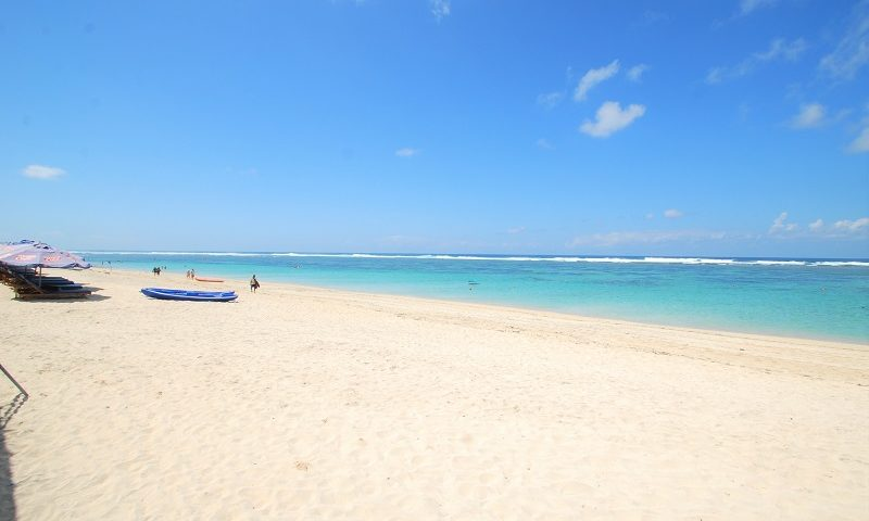 バリ島 パンダワビーチ
