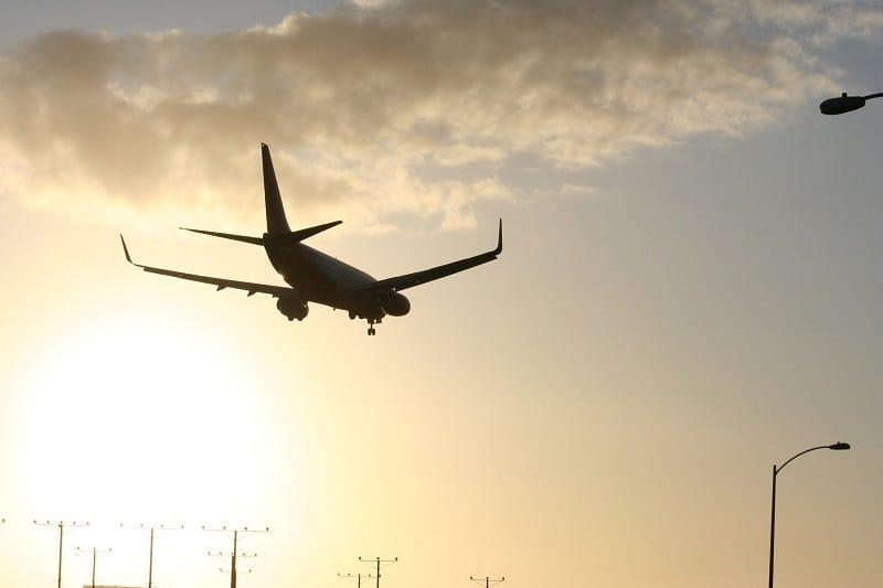 パッケージツアーで使う航空券の種類