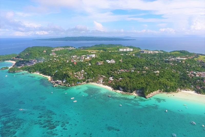 ボラカイ島のビーチ比較!ホワイトビーチやプカビーチがおすすめ!