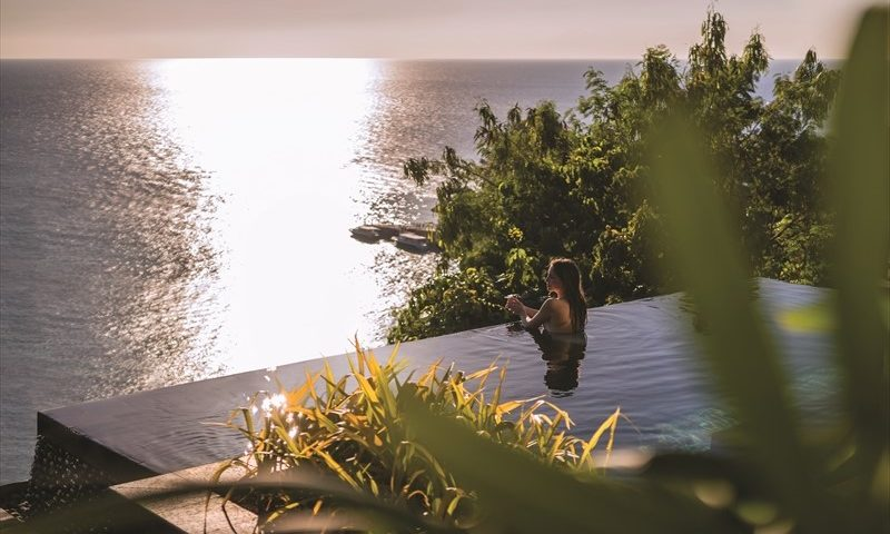 ボラカイ島 シャングリラ