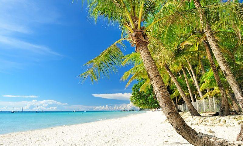 ボラカイ島 観光