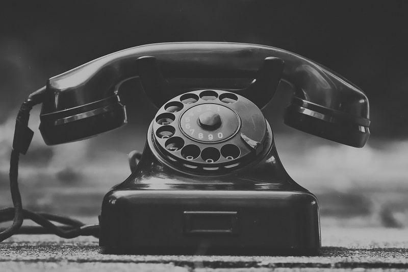 新入社員は電話が怖い!それでも大丈夫!克服する方法を教えます