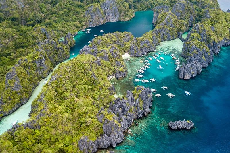 東南アジア リゾート おすすめ フィリピン エルニド