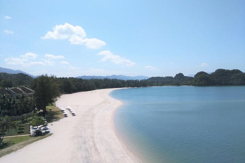 東南アジア リゾート おすすめ マレーシア ランカウイ島