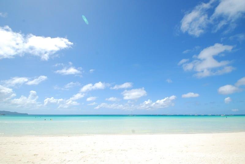 【ボラカイ島】絶景ホワイトビーチが目の前!おすすめホテル7選