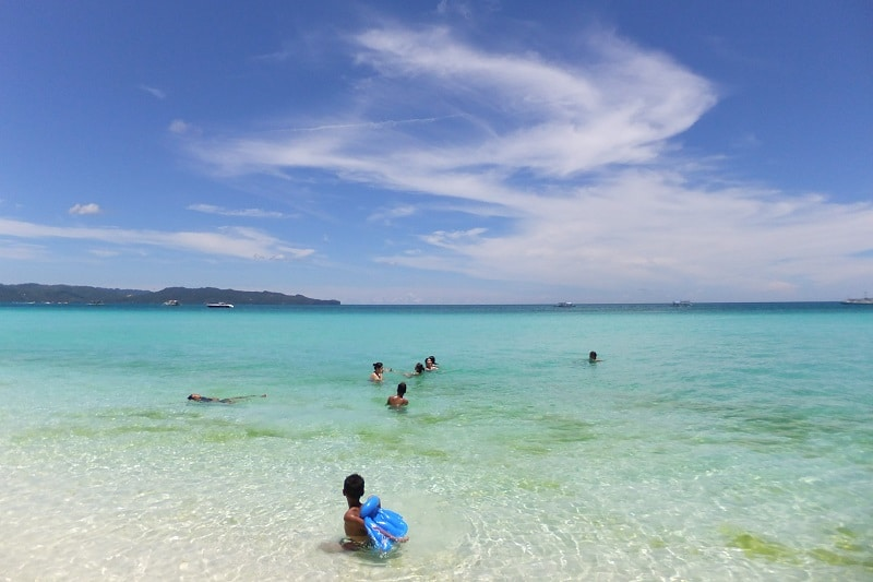 ボラカイ島閉鎖後は何が変わった?現在のボラカイ島は最高です!