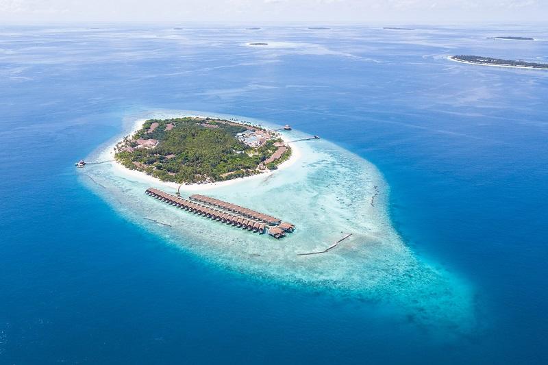 モルディブには中国人観光客は多い?