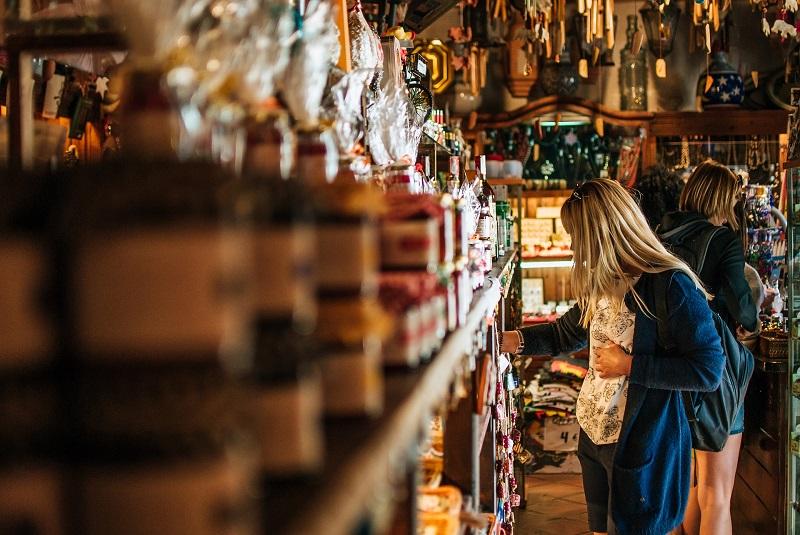 モルディブ旅行ではお土産を買うことが難しい?