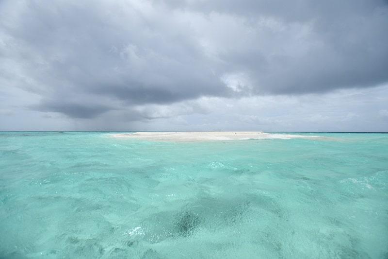 モルディブ 天気 7月