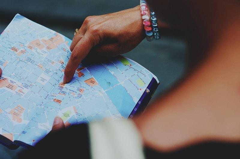 初めての海外女子一人旅は心配?人気のアジアを安全に楽しむ方法は?