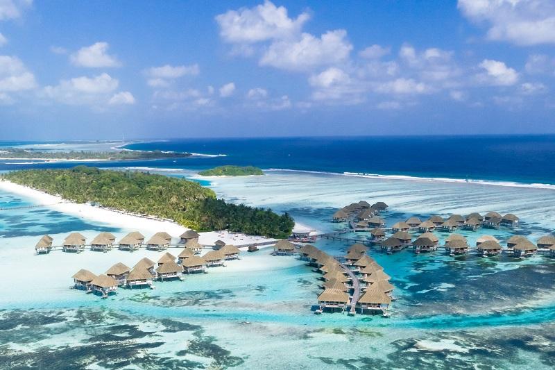 コスパ最大限のモルディブ旅行!知らないと損するホテル予約方法