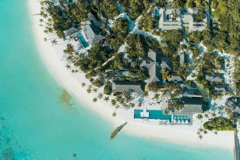 米旅行雑誌「コンデナストトラベラー」が選ぶモルディブのおすすめホテル