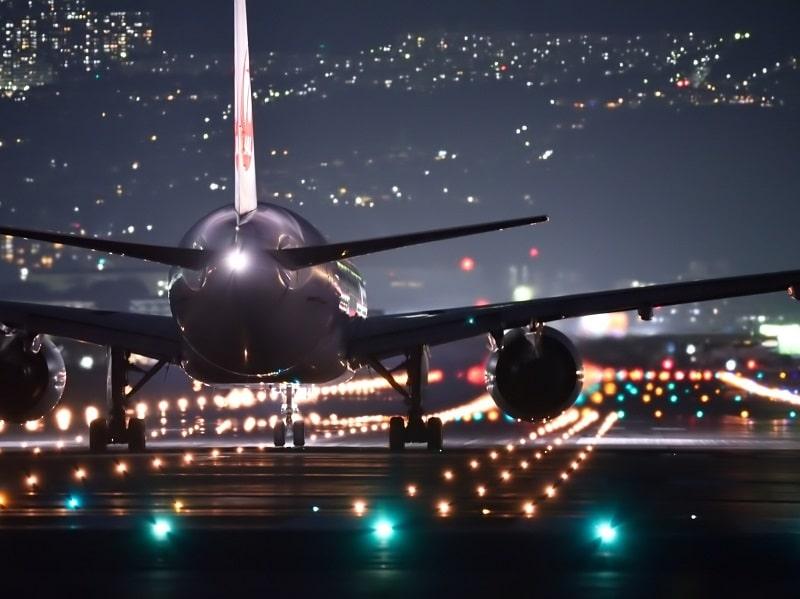 【2020年】世界の空港ランキング発表!羽田空港が世界第2位!