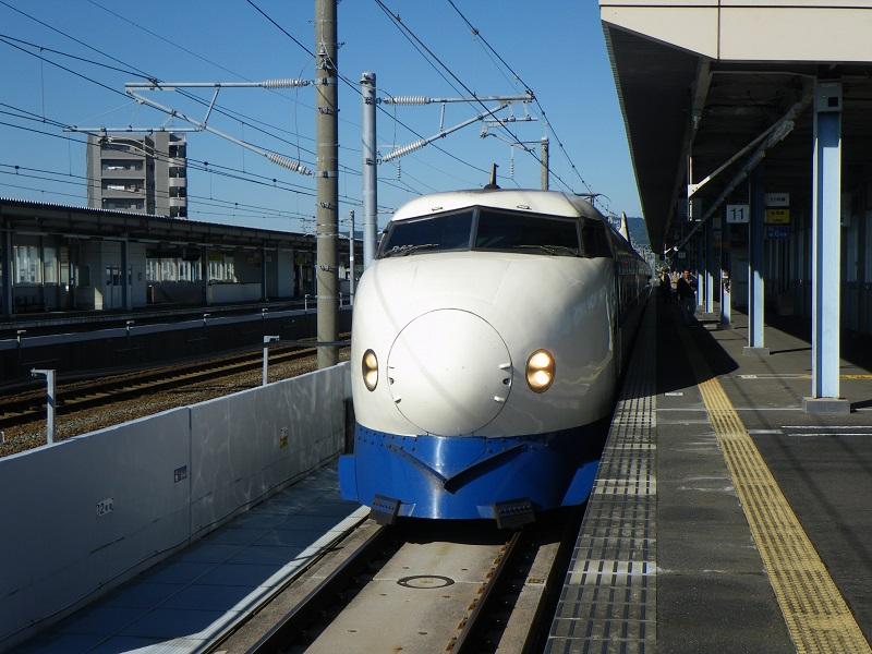 【JR運賃計算編⑦】総合旅行業務取扱管理者!新幹線乗継は試験に出る!