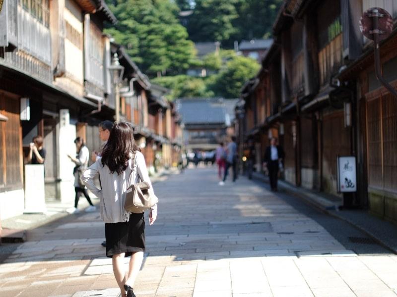 石川県の有名スポットから穴場観光地まで紹介!あの有名なプールも必見
