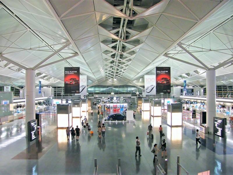 空港 ランキング 世界