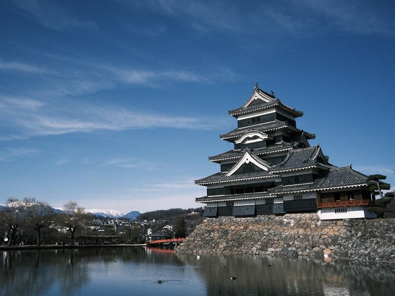 長野県の絶対に外せない観光名所まとめ7選!国宝のお城やお寺も!