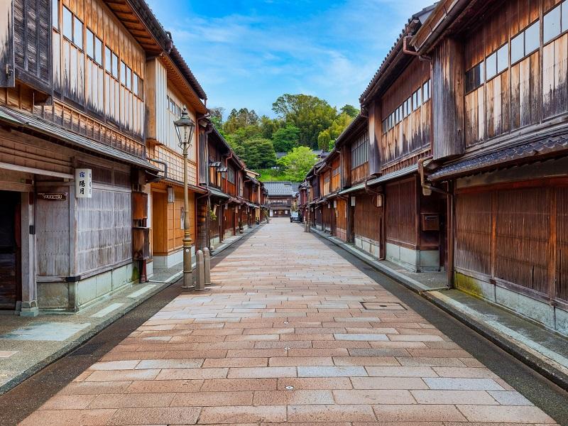 石川県の有名スポットから穴場観光地を紹介!レアンドロプールとは??
