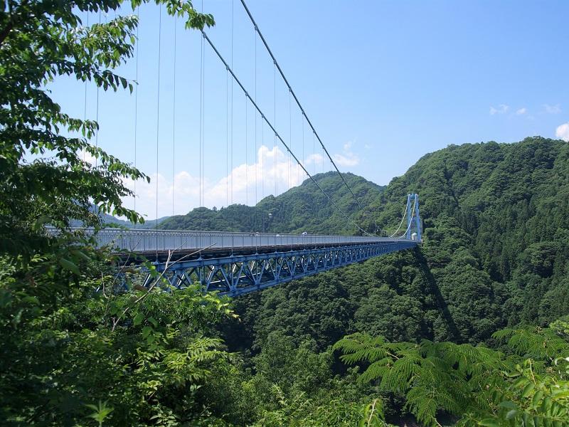 茨城県は観光地がない?!穴場でおすすめは筑波山やバンジージャンプ!?