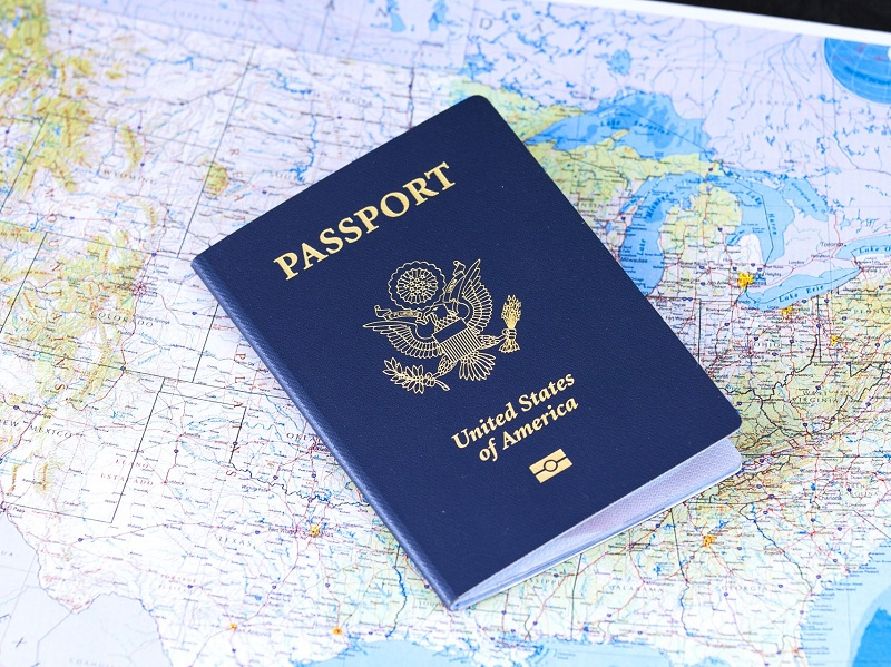 海外旅行でビザが必要な国はどこ?日本のパスポートは最強説