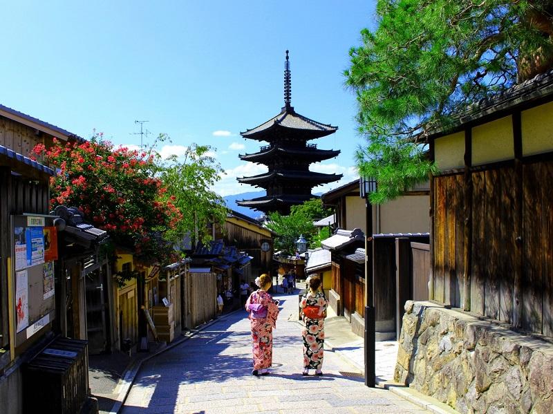 国内旅行業務取扱管理者(観光資源):小京都まとめ