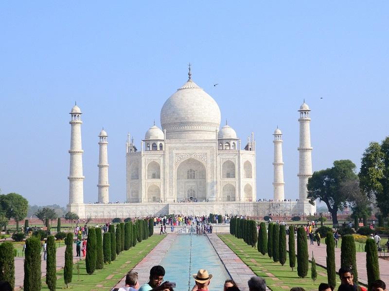 インド観光の時期や季節は?旅行日数は何日必要?モデルコースを紹介!
