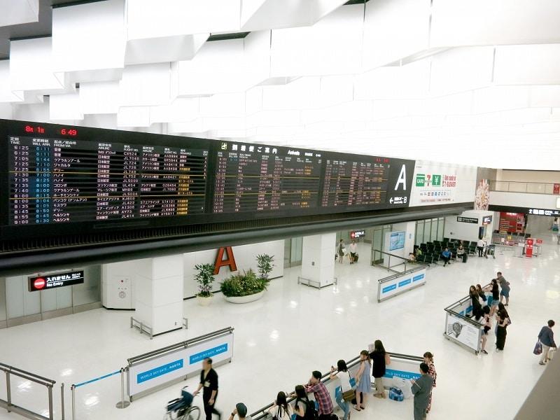 総合旅行業務取扱管理者の出入国法令のポイントまとめ一覧表