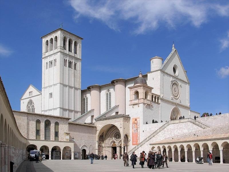 聖フランチェスコ大聖堂