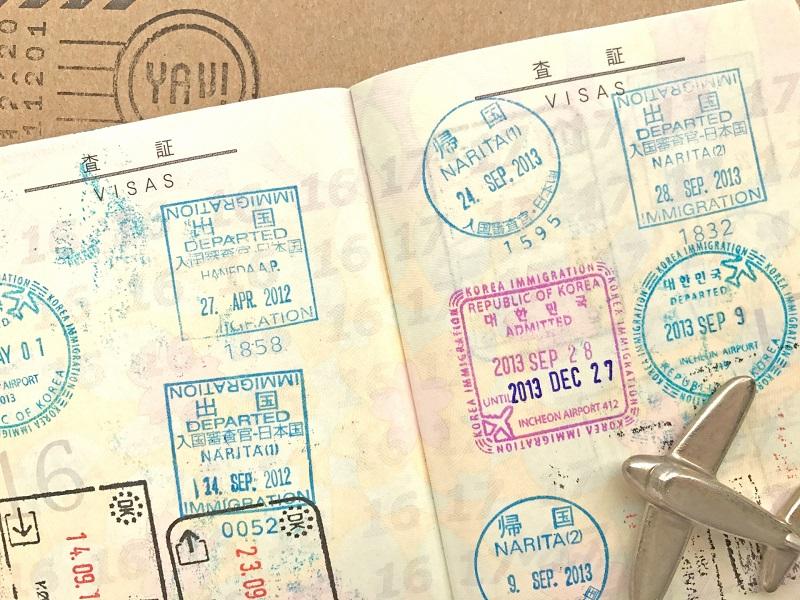 総合旅行業務取扱管理者の外国人の出入国法令のポイントまとめ!