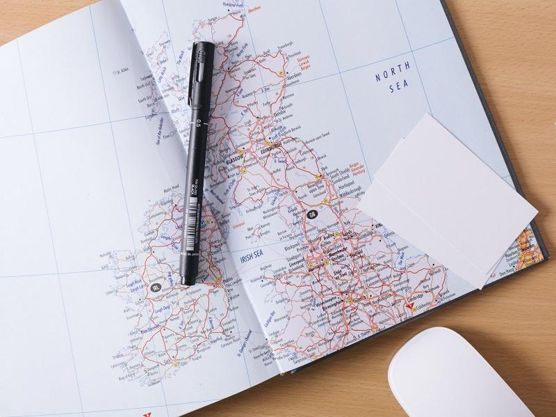 総合旅行業務取扱管理者の地理勉強法の7つのポイント
