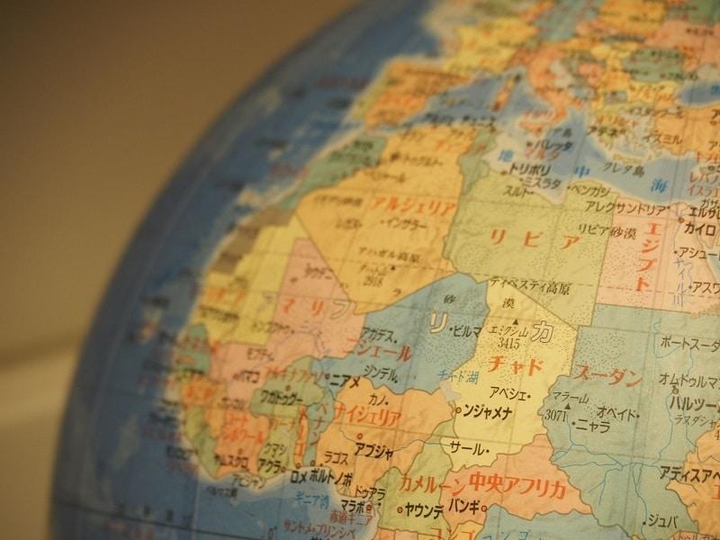 総合旅行業務取扱管理者の地理勉強法の7つのポイント教えます!