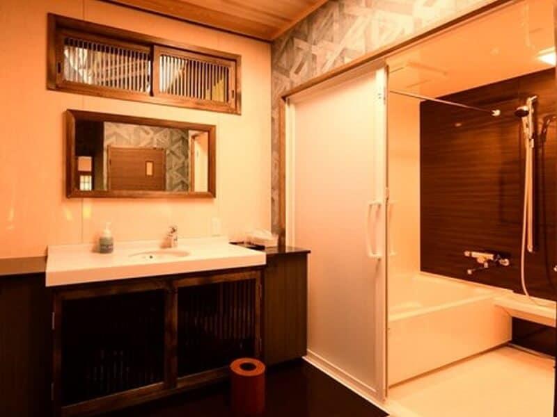 高野山 宿坊 トイレ 付き