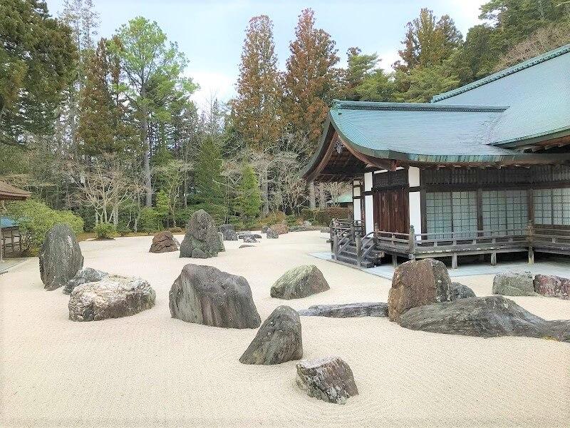 【2021年】高野山の個室&トイレ&お風呂付きの宿坊5選