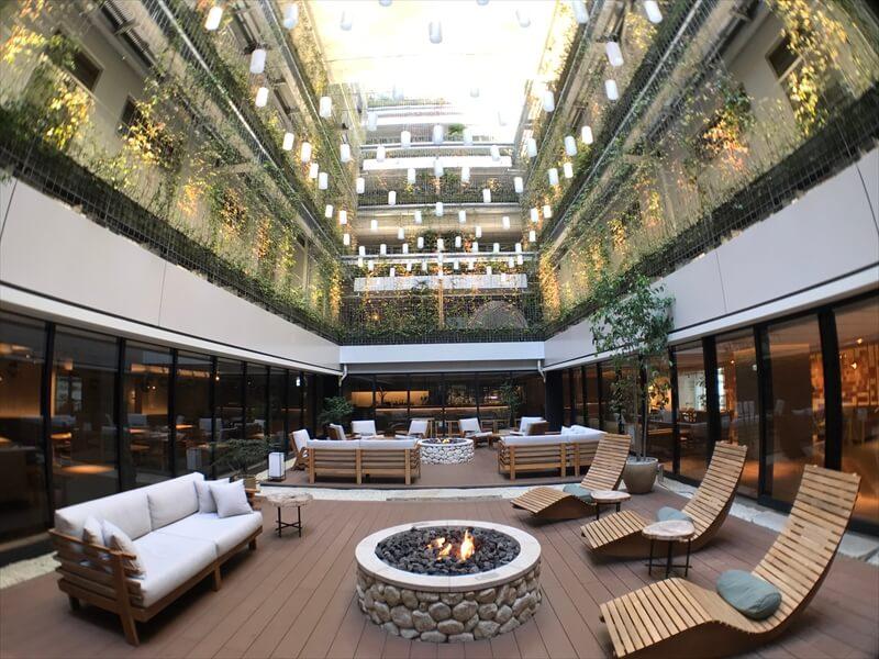 【宿泊体験ブログ】Good Nature Hotel Kyoto (グッドネイチャーホテル京都) 口コミもまとめました