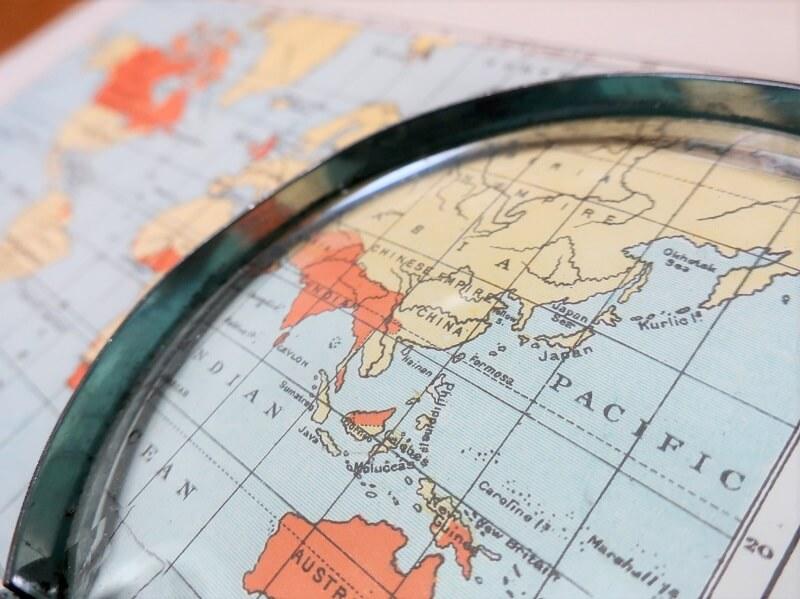 【令和2年度】総合旅行業務取扱管理者試験の過去問を解説・国内観光地理編