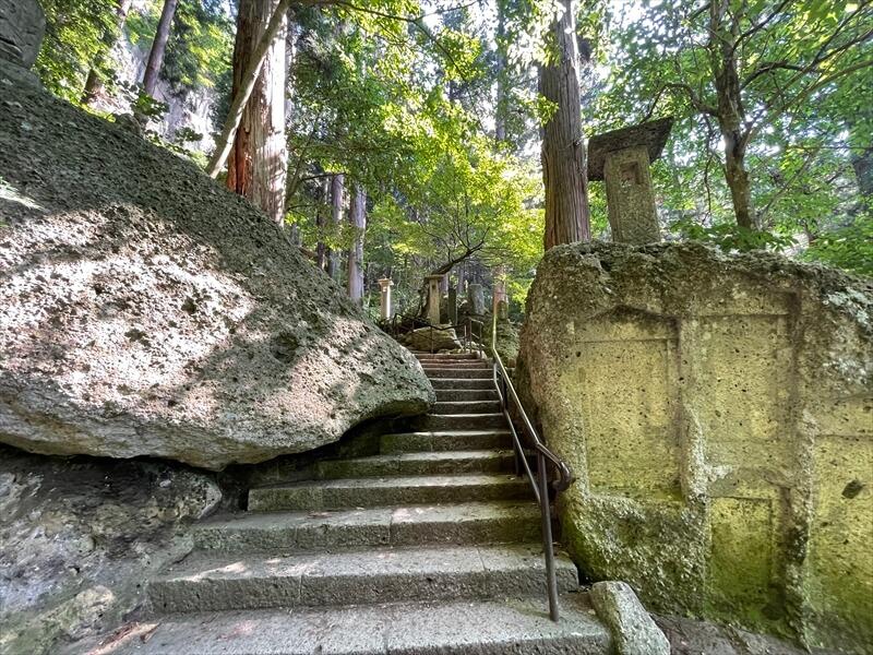 立石寺の観光の所要時間はどれくらい必要?