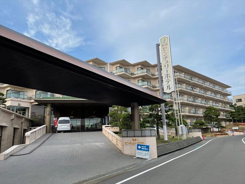 宿泊体験ブログ!松島センチュリーホテルが観光に便利!旅行者の口コミまとめました