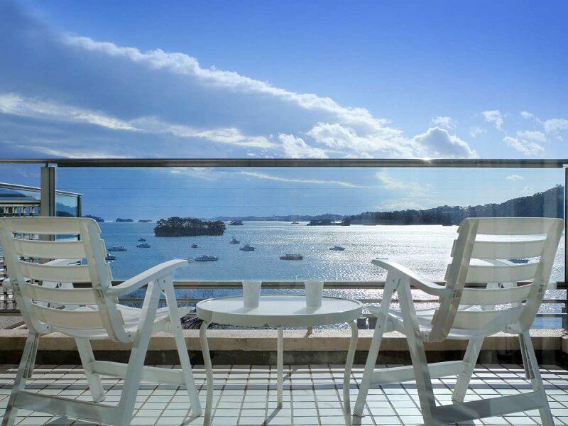 松島 センチュリー ホテル ブログ